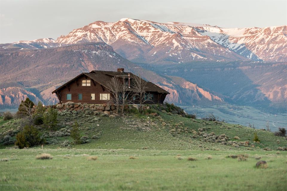 On the market for the first time in 25 years, this high county ranch has exceptional panoramic views, prolific wildlife, borders National Forest, and offers end of the road privacy. The main residence of approximately 6,800 square feet is perched below Jim Mountain and has a modern floor plan with Jim creek flowing nearby.