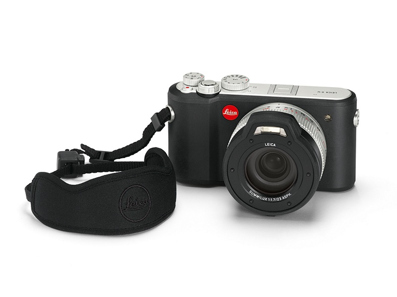 The Leica X-U (Typ 113) is a compact camera designed for extreme weather and underwater photography.