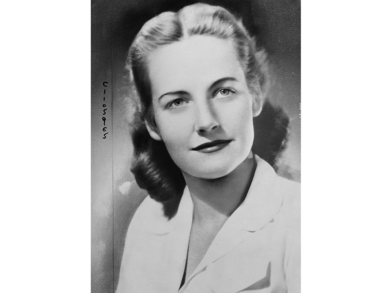 Philanthropist Abby Aldrich Rockefeller was a prominent member of the Rockefeller family, helping to establish the acclaimed Museum of Modern Art (MoMA) in New York City. Photograph: Getty Images