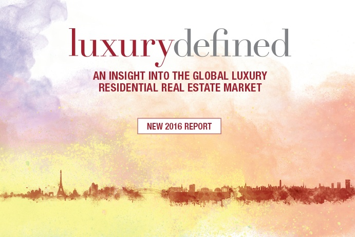 Read our annual global luxury real estate market report.