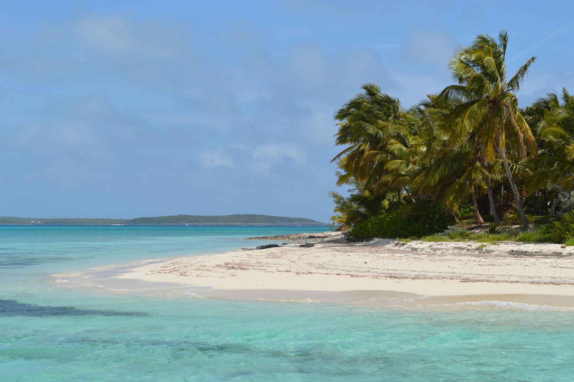 Berry Islands, Bahamas