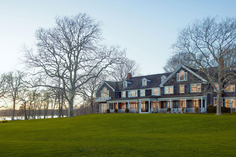 Briar Patch, Hamptons, New York<br><i>List Price: $140,000,000</i>