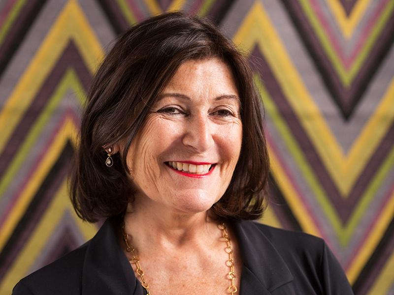 Christine Van der Hurd: design doyenne, long-time New Yorker, and proprietor of SoHo design house, Vanderhurd. Banner photograph: Alamy