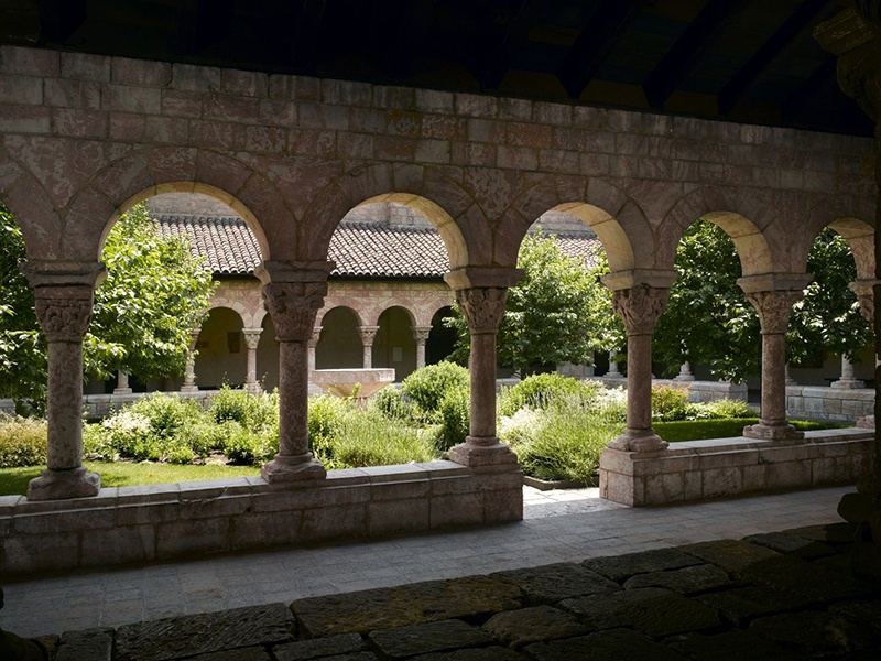 The Cloisters, New York, New York