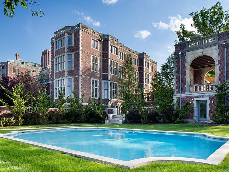 Darlington Mansion, New York, New York