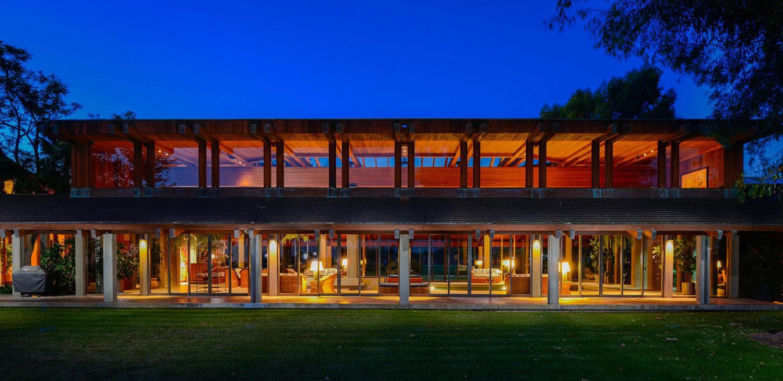 Del Dios Ranch, Rancho Santa Fe, California