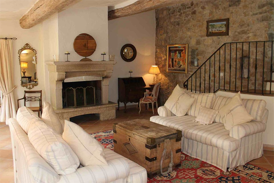 Piaf's idyllic retreat still feels like a world away from the fast pace of Paris.