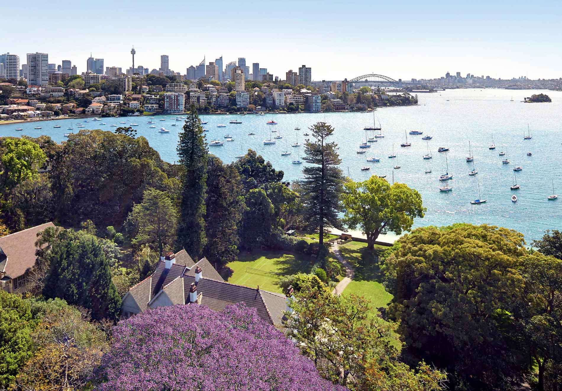 The Elaine Estate, Sydney, Australia