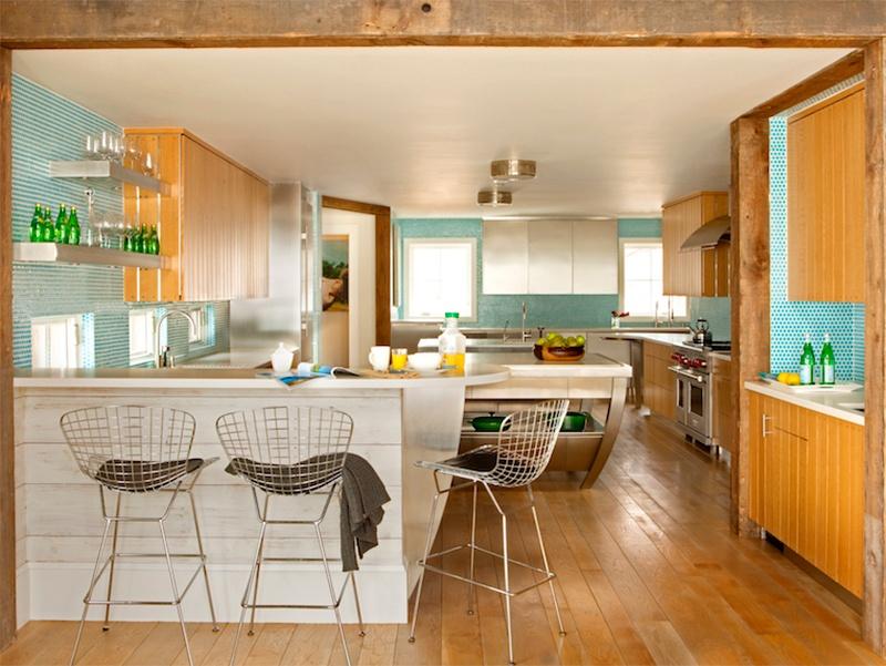 A de Biasi-designed home in Aspen (also featured in banner image). Photograph: John Ellis