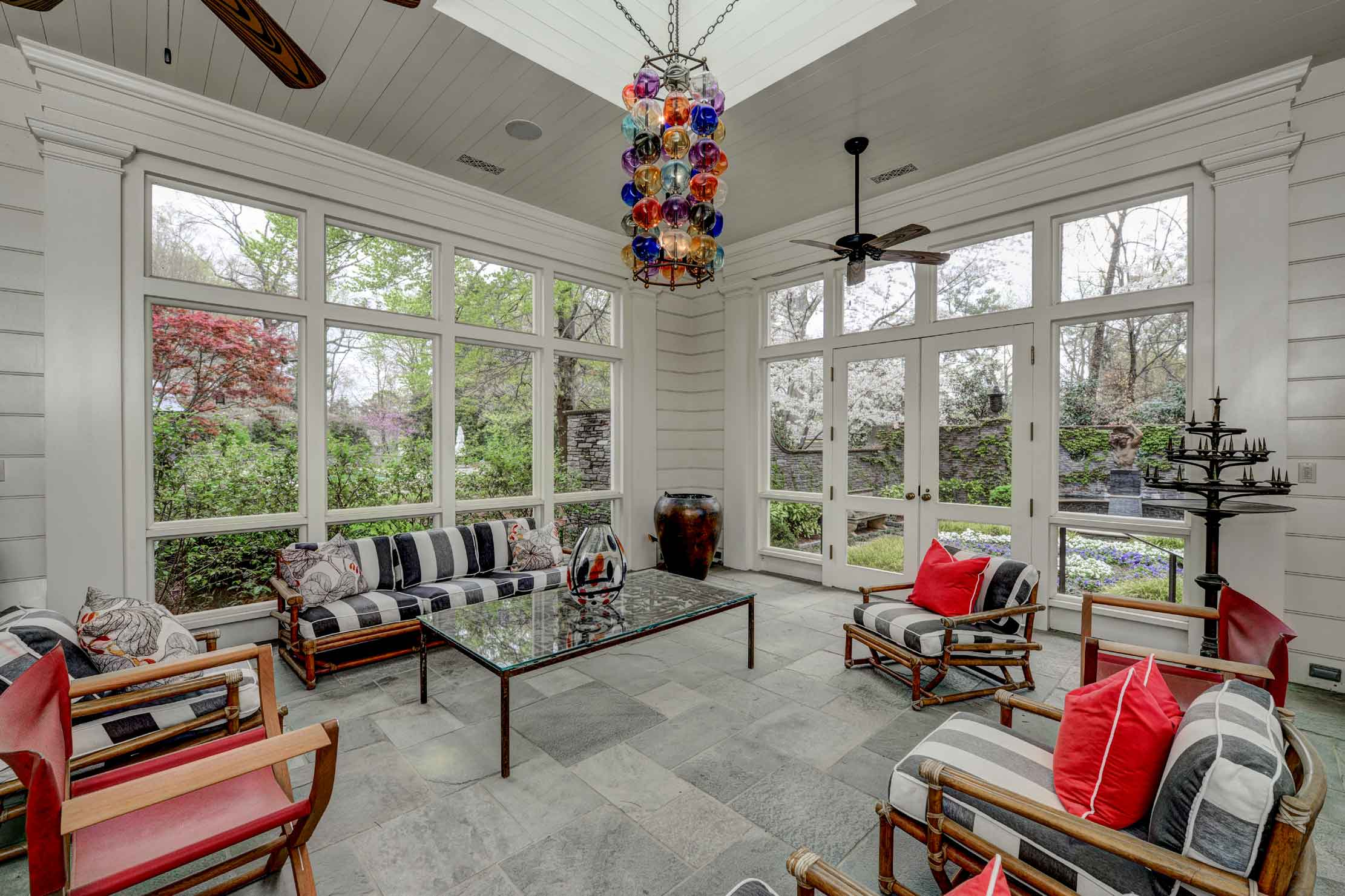 Built in 1926, White Oaks is one of Atlanta's finest private estates.