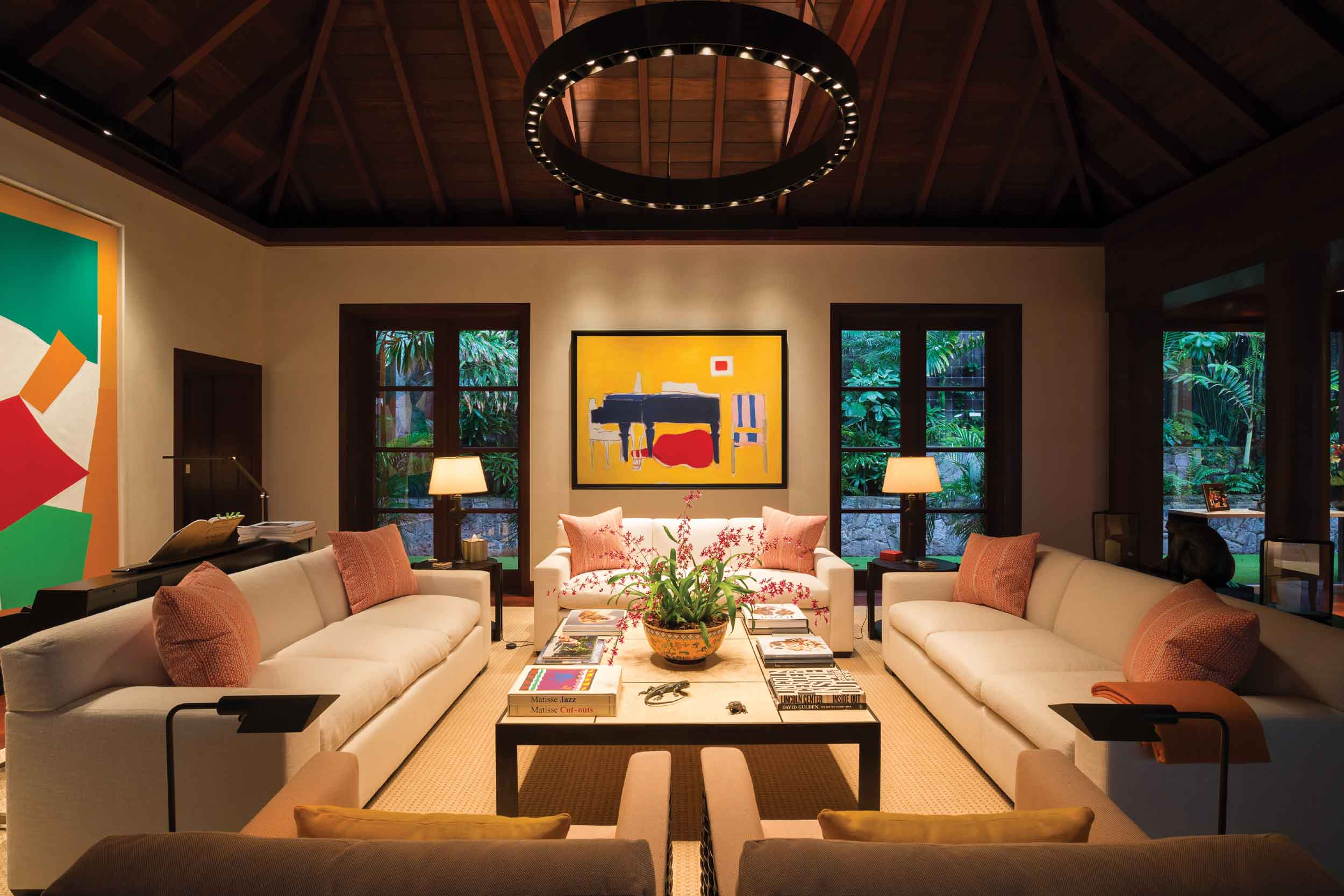 The Girasol Estate, Saint Barthélemy, French West Indies