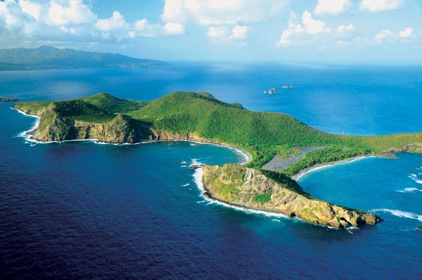 Isle de Ronde, Grenada