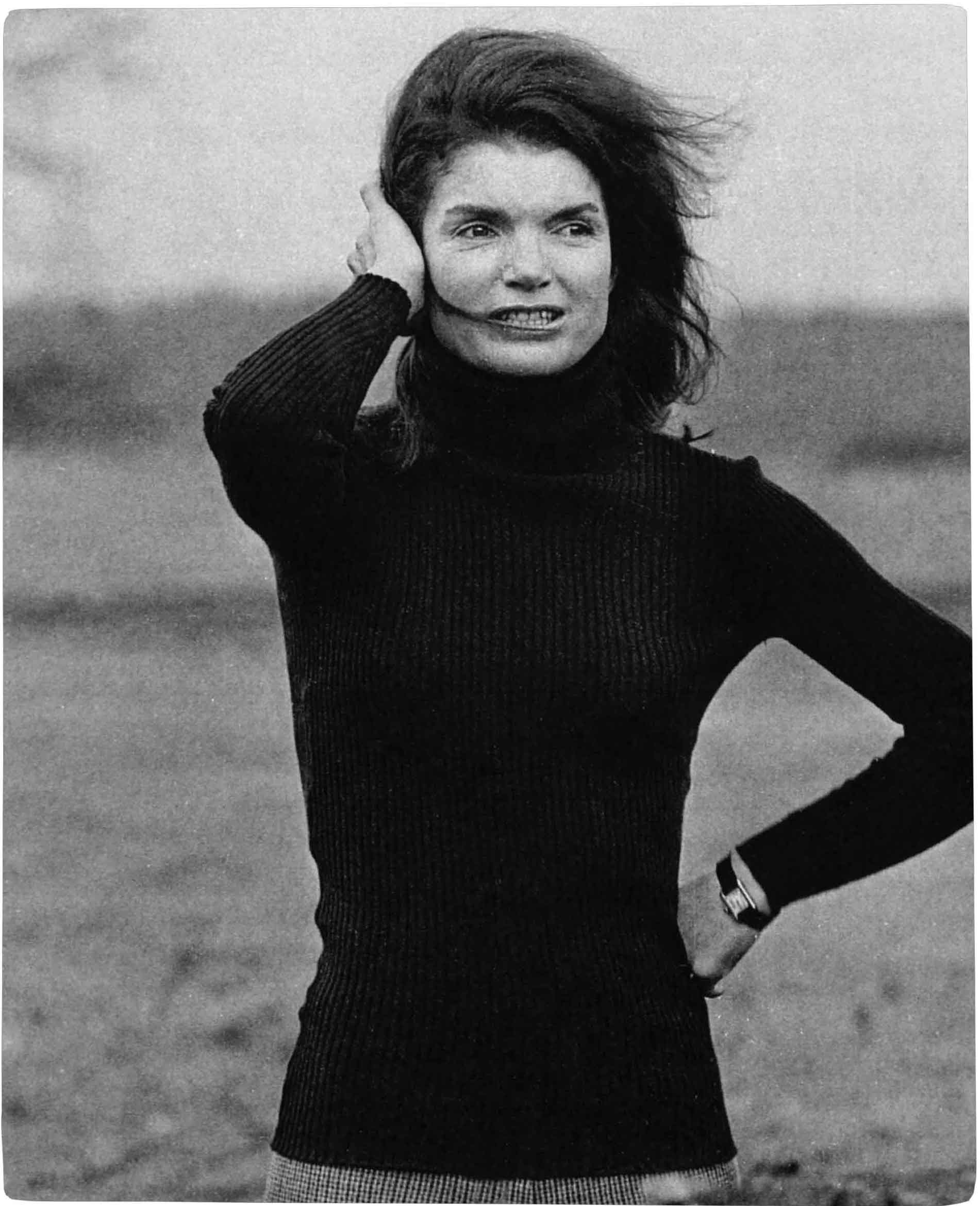 The Cartier Tank, seen here on former first lady Jackie Kennedy's wrist, is one of the most important artifacts related to the Kennedy presidency to have emerged in recent times.