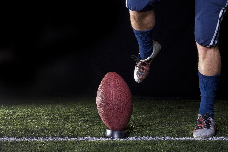 Kick off time is Sunday 6:30 EST from Houston's NRG Stadium.