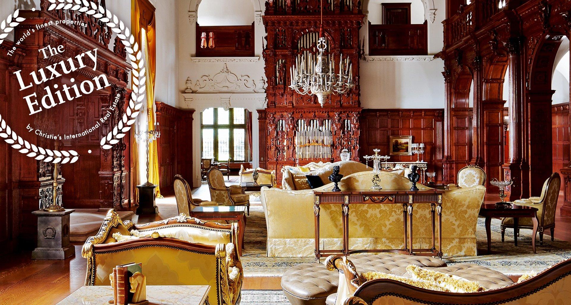 Luxury Edition - World's Finest Properties