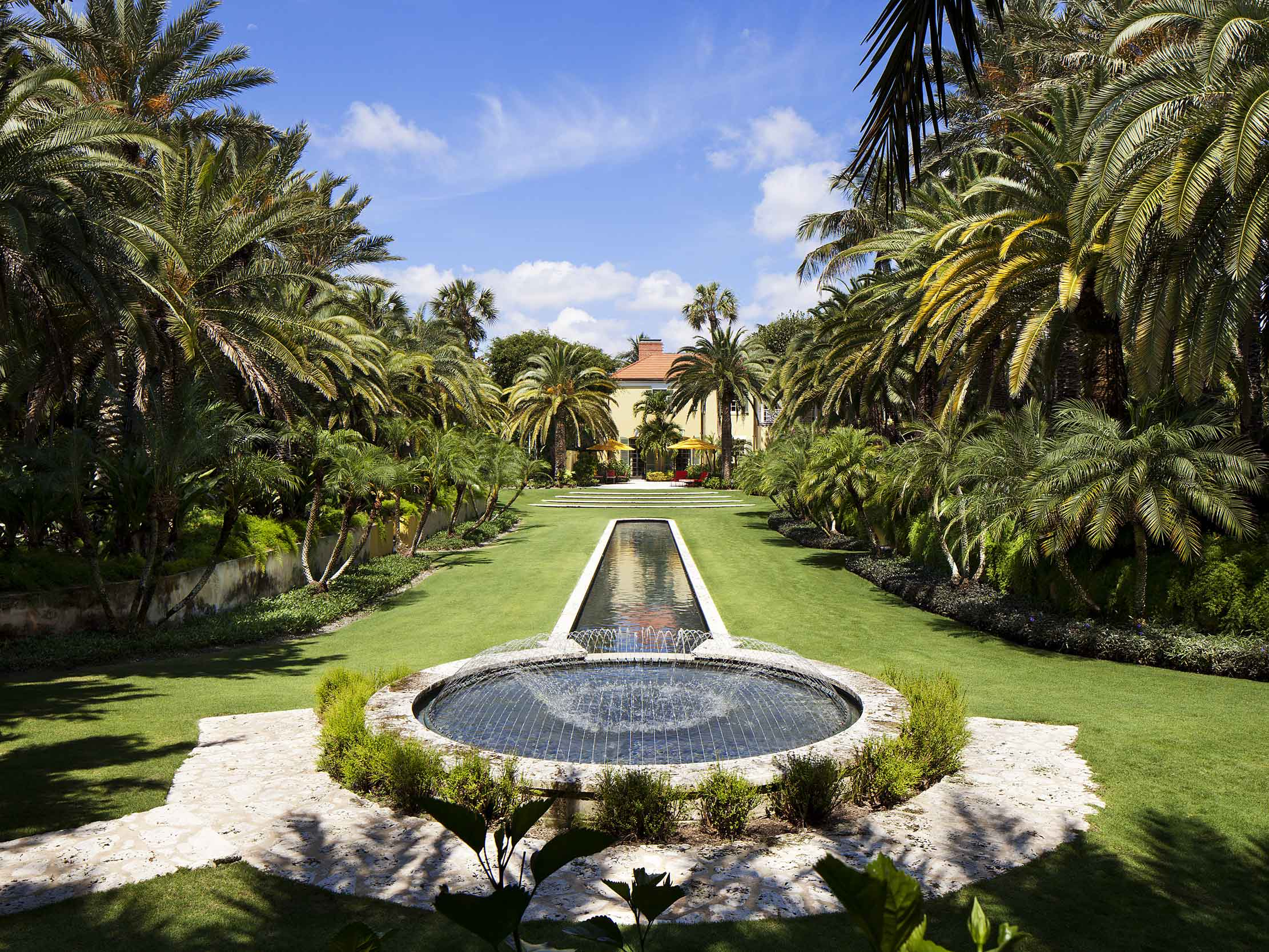 La Casa Sin Nombre, Palm Beach, Florida