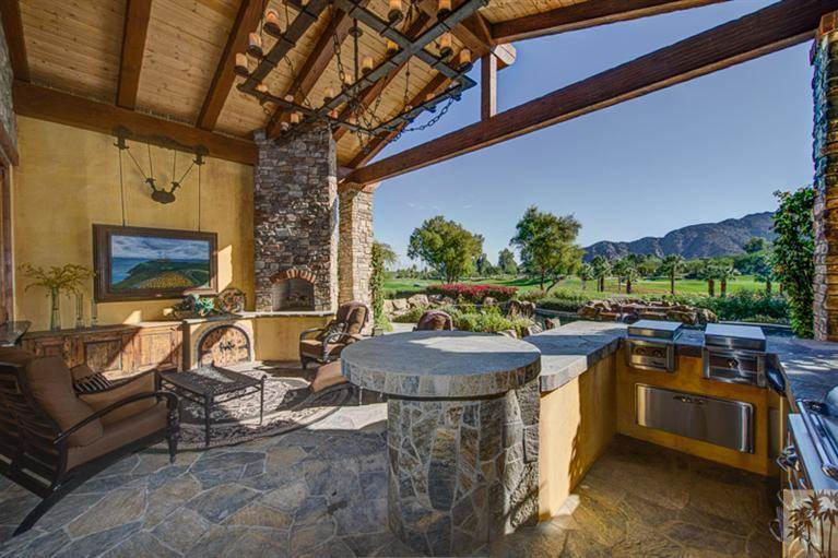 <b>3 Bedrooms, 5,266 sq. ft.</b><br/>Home with French doors and open floor plan