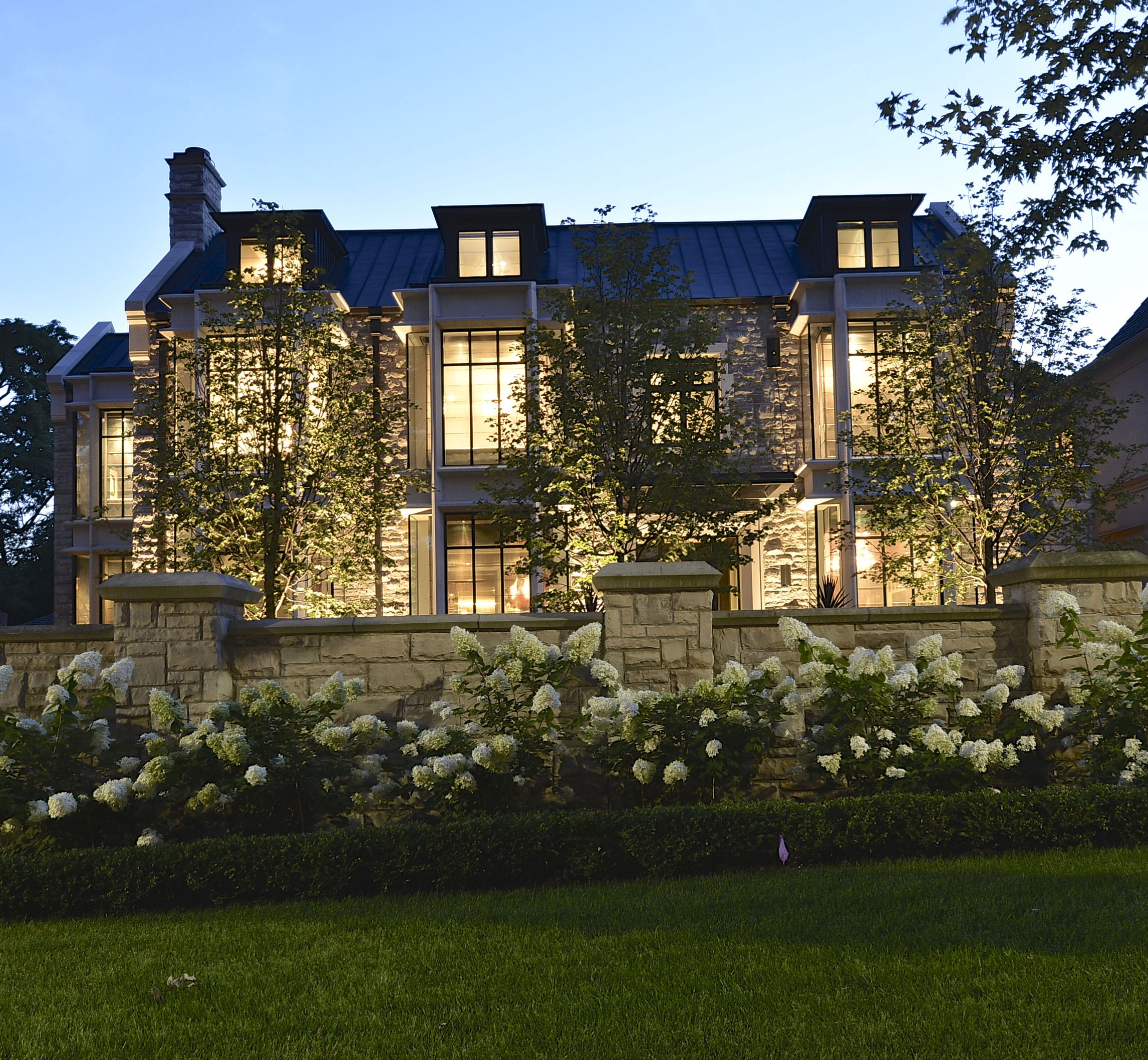 Luxury Forest Hill Residence, Toronto, Canada