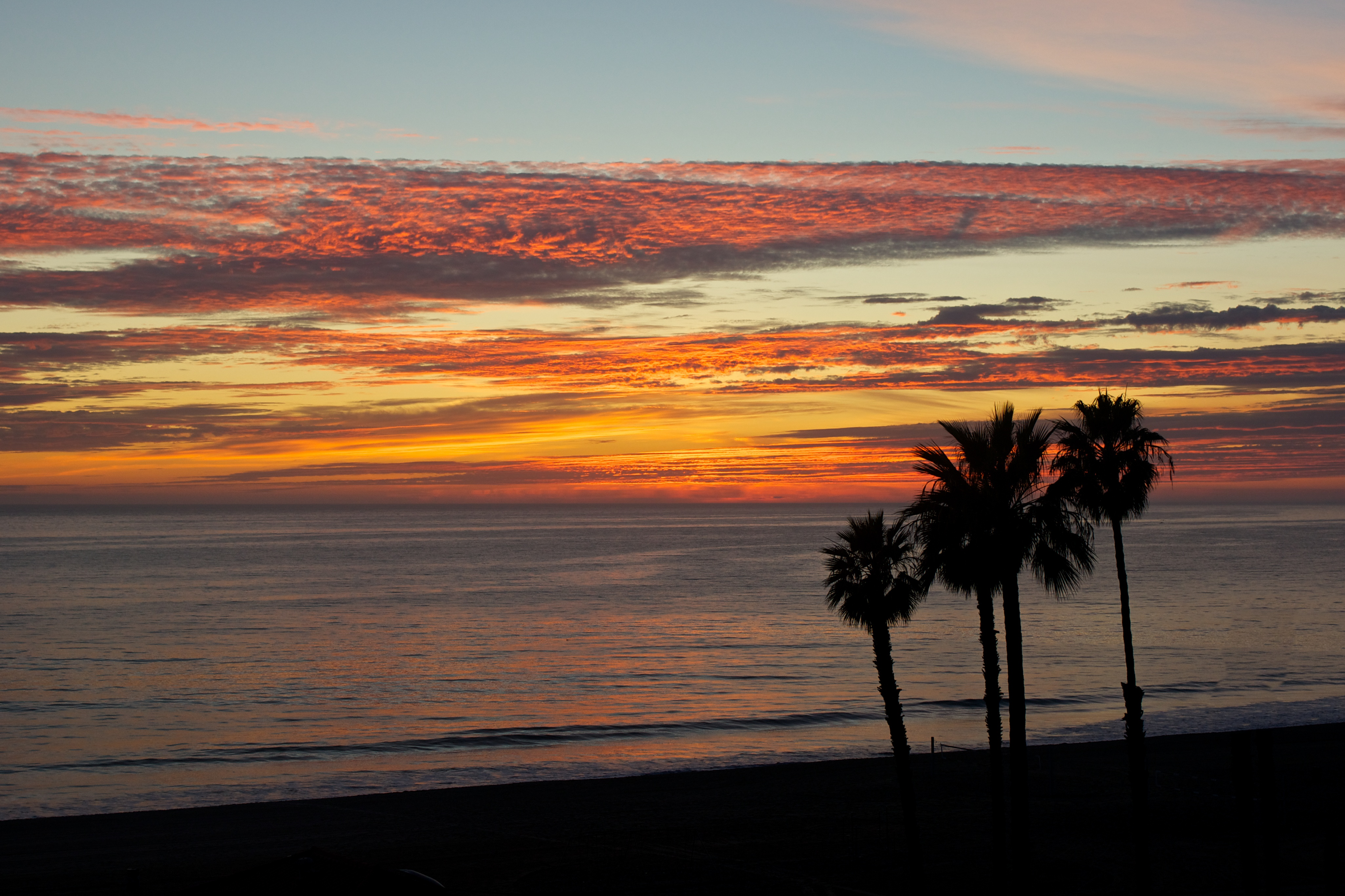 Located just 30 miles west of Los Angeles, Malibu is renowned for its beaches and breathtaking oceanfront homes.