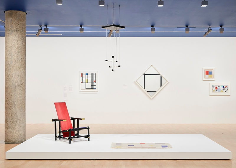 <i>MoMA at NGV: 130 Years of Modern and Contemporary Art</i> is on display at NGV International until October 7, 2018. Photograph: Tom Ross
