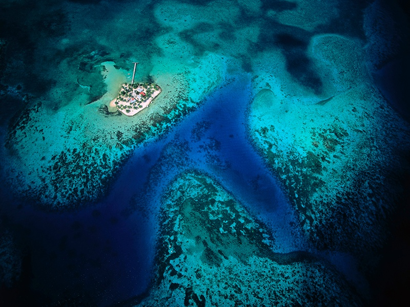 With Caribbean waters that span every shade of blue and coral reefs ripe for exploration, Belize is a popular destination for those seeking their perfect private island in the sun. Photograph: 4Corners Images. Banner image: Getty Images