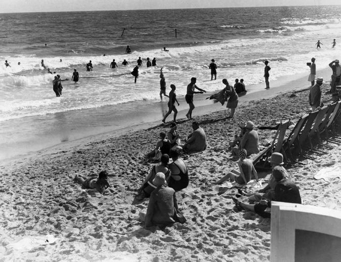 Palm Beach in the Roaring Twenties