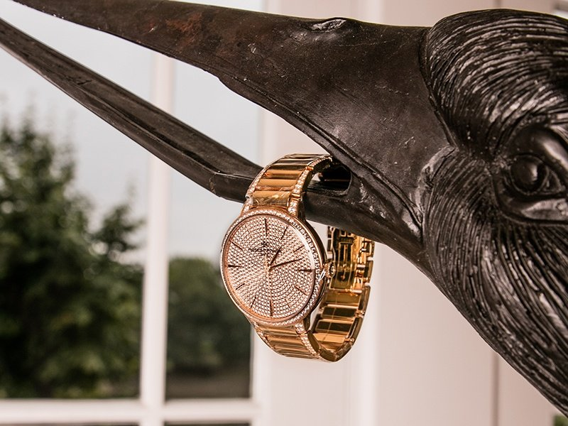 An extremely rare Patek Philippe watch was sourced for a client by global specialist Quintessentially Gifts; more unusual requests include an original suit of armor from the Middle Ages.