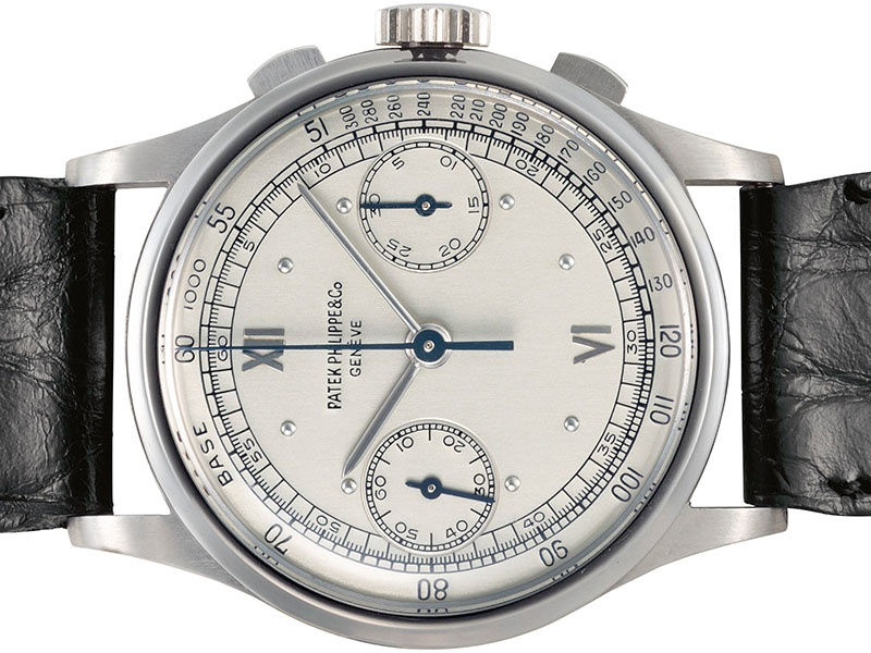 Vintage watches by Patek Philippe have recently sold at Christie's auctions, realizing prices of up to $125,000 (£89,644).