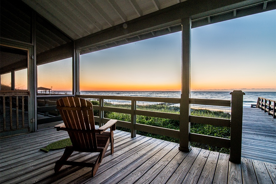 Pawleys Island is a quiet, sandy enclave in the South Carolina Lowcountry that has been a summer retreat since the 18th century.