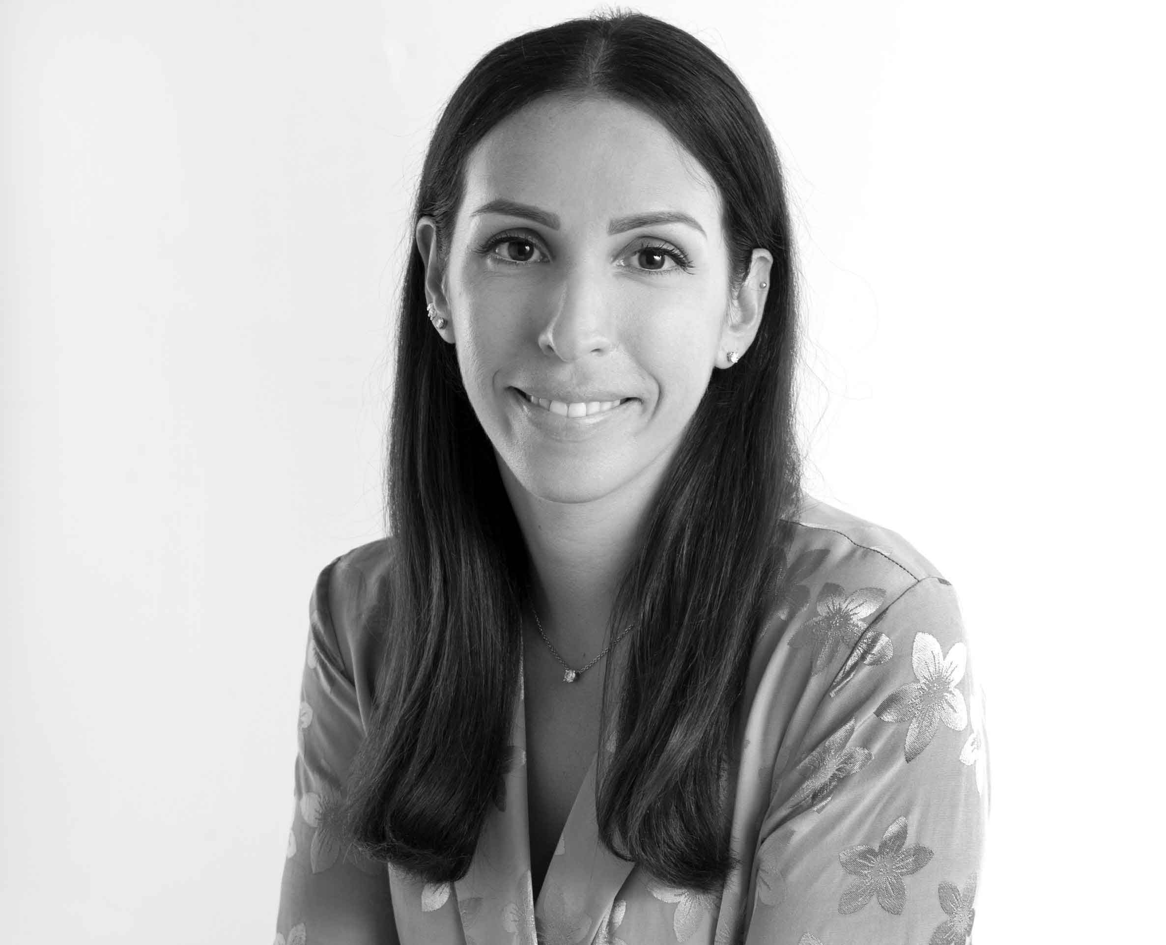 Rebecca Ross, Associate Specialist, Christie's Watch Department
