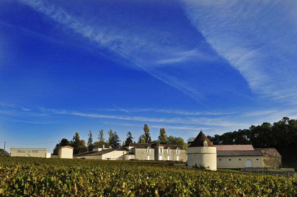 Dating to the 13th century, this circa-1782 château is an award-winning wine estate with 65 hectares of vines in the world-renowned appellation of Saint-Émilion.