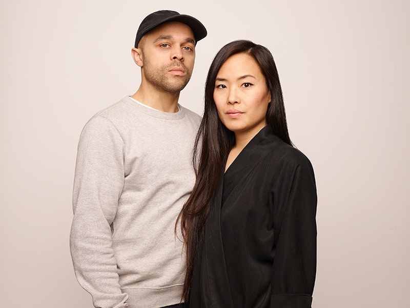 """Jessica Nakanishi and Johnathan Sabine of MSDS Studio have called Toronto home for 17 years, and continue to marvel at """"TO's"""" steady pace of change. Banner image: Getty Images"""
