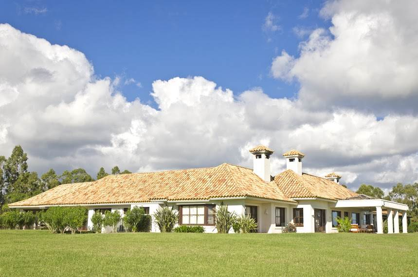 <b>5 Bedrooms, 11,840 sq. ft.</b><br/>Spectacular estancia near the beach