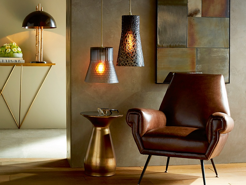 Already with showrooms in Dallas, Los Angeles, and New York, Arteriors has now opened its first international base at the Chelsea Harbour Design Centre in London.