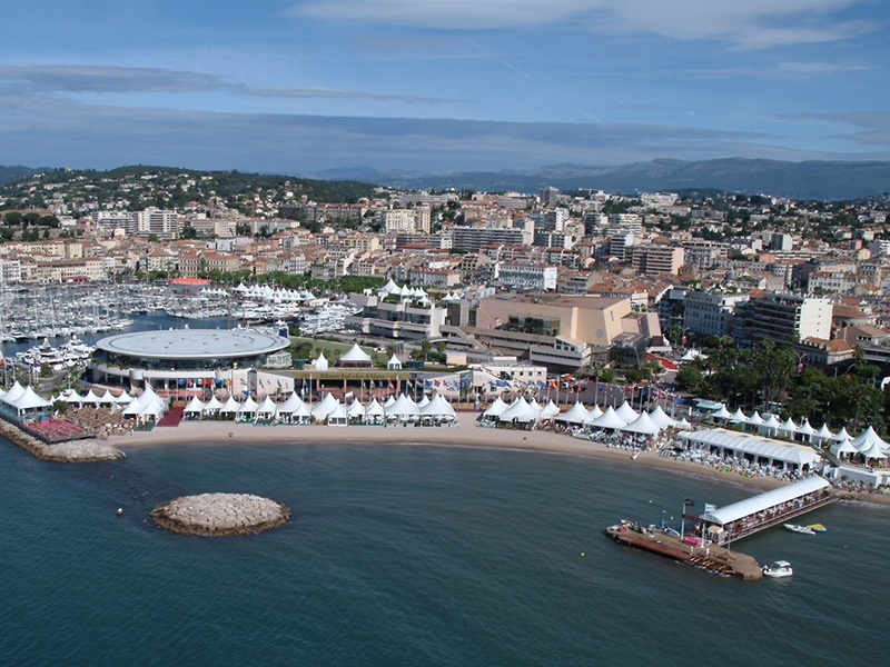 Every year in May, Festival de Cannes welcomes a star-studded crowd to sun-soaked Cannes.