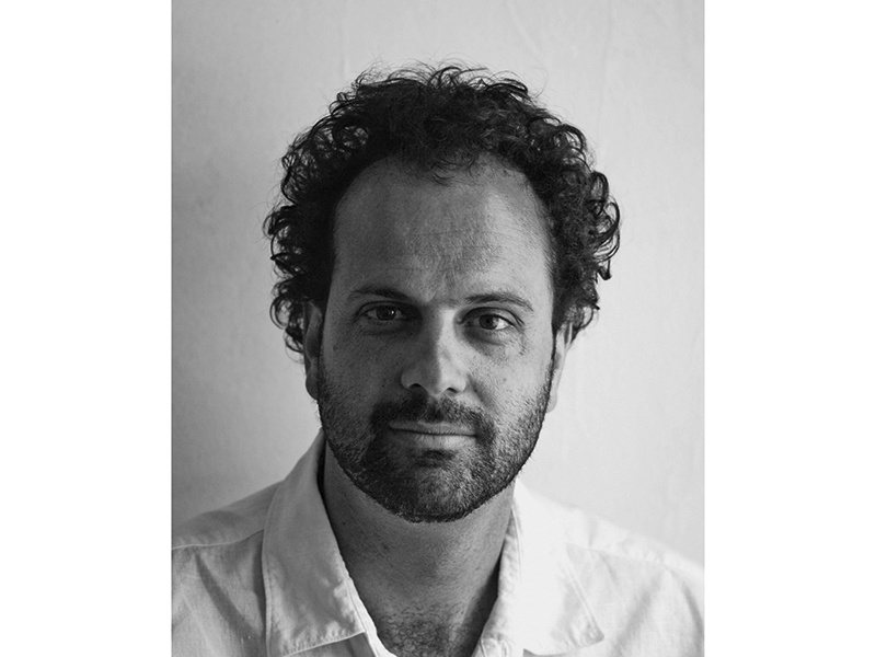 Tom Givone describes himself as an artist working in the architectural space, a sort of conductor uniting architects, engineers, and anyone with the necessary expertise to help bring his ideas to life.