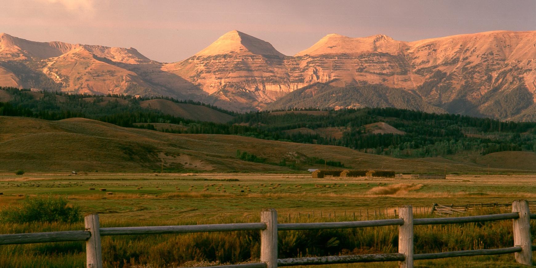 Jackson, Wyoming Luxury Ranch: Little Jennie Ranch