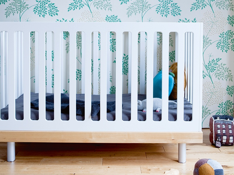 Oeuf creates elegant yet whimsical decor that is at the same time kid-friendly and perfectly at home in a modern, stylish property.
