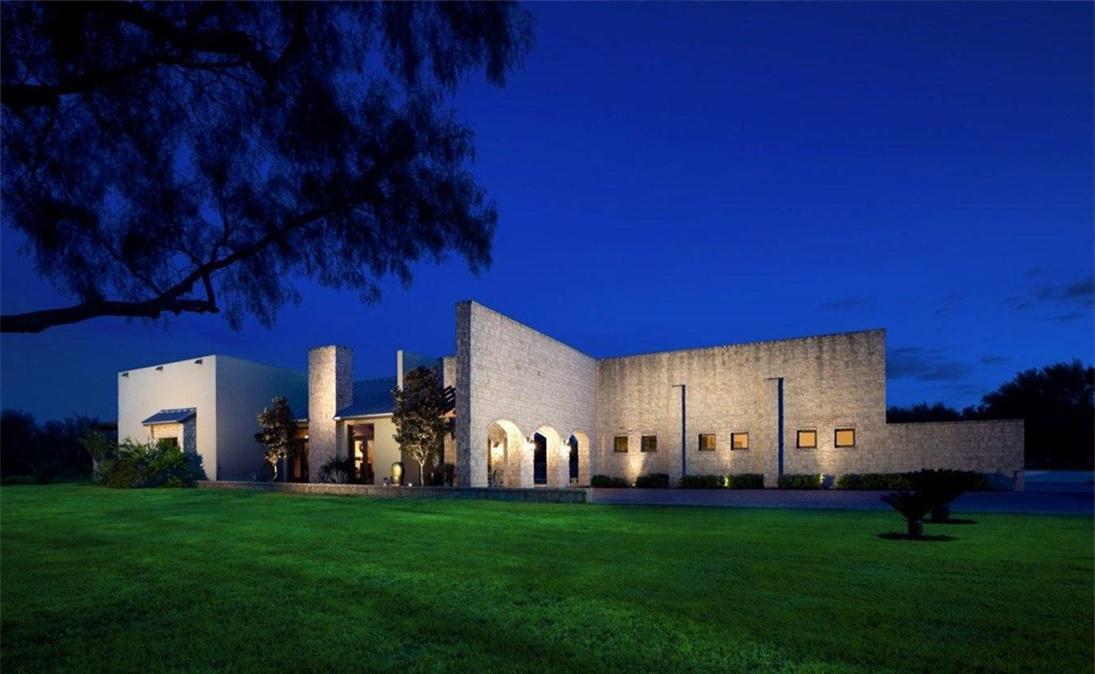 Luxury Rio Grande Valley Estate