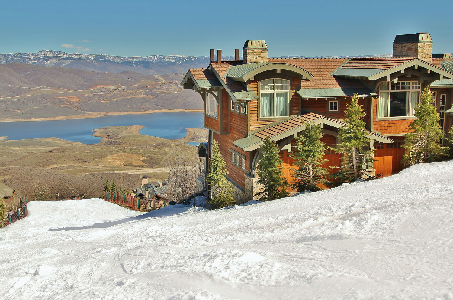 Deer Valley, Utah<br/><i>$6,495,000</i>
