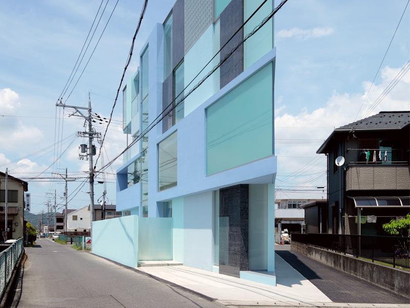 Photograph: Koichi Torimura