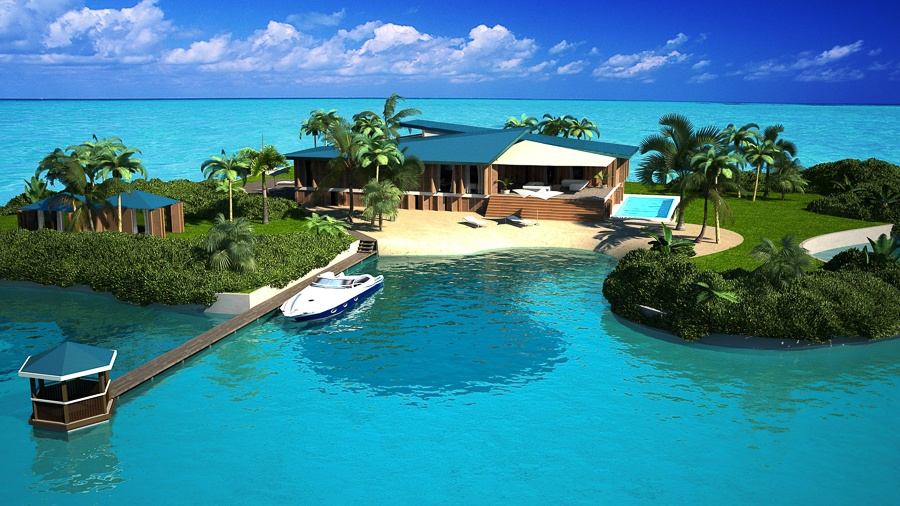 A private island to call your very own may sound like a fantasy or a lifelong dream, but with Amillarah Private Islands it is a very real possibility.