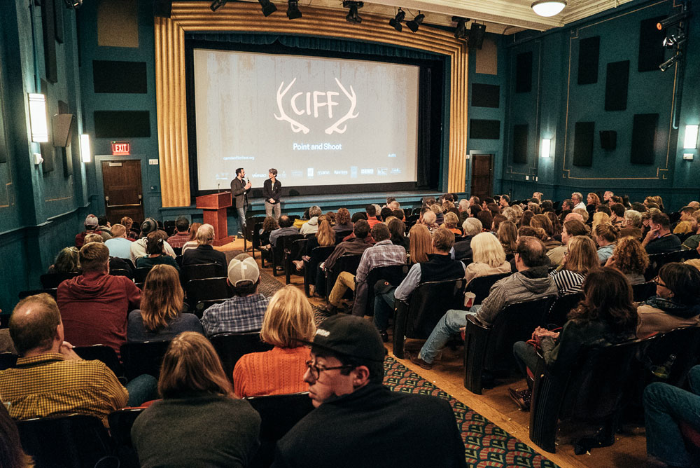 CIFF: The Camden International Film Festival