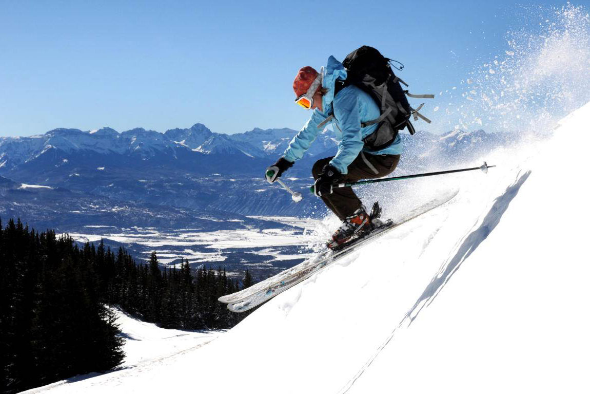 Larger than Aspen Mountain and surrounded by undevelopable public lands and National Forest, the Cimarron ski runs will be open only to the club's owners and guests. Ranging in price from $2.5 to $3.85 million, the parcels will present spectacular views, complete privacy, and of course, an unimagined and intimate ski experience, as well as off-season guided activities such as rock climbing, horseback riding, fishing, paddle sports, hiking and mountain biking.