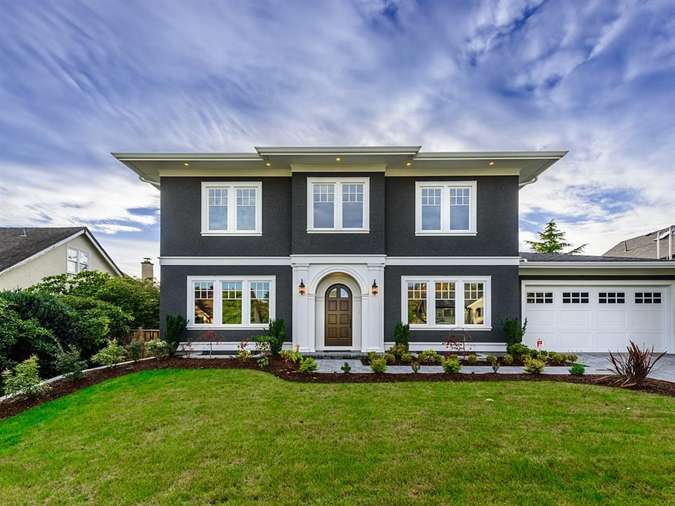 Brand new home in a very desirable area, built with attention to detail and craftsmanship by Novus Properties.