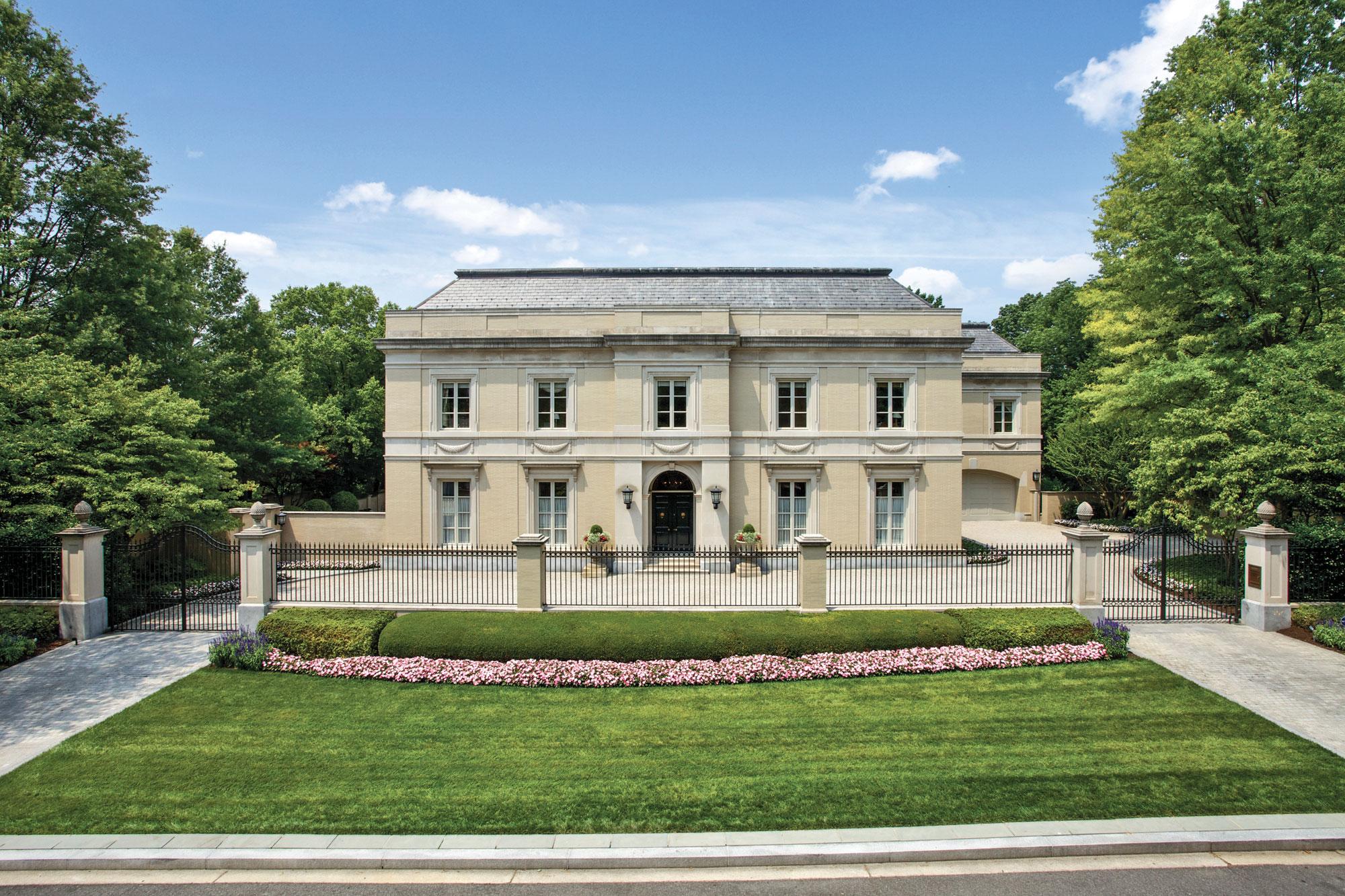 Fessenden House, Washington, D.C.