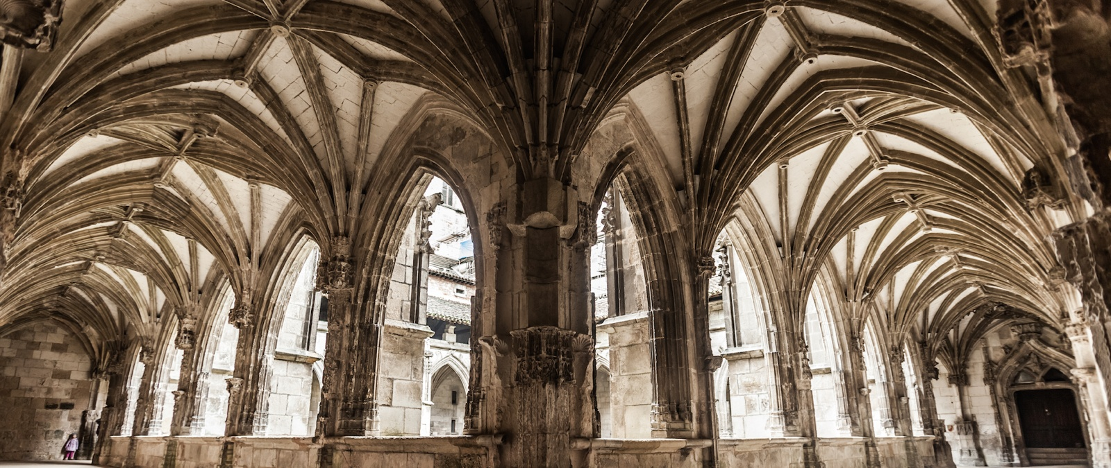A Guide To Gothic Architectural Style