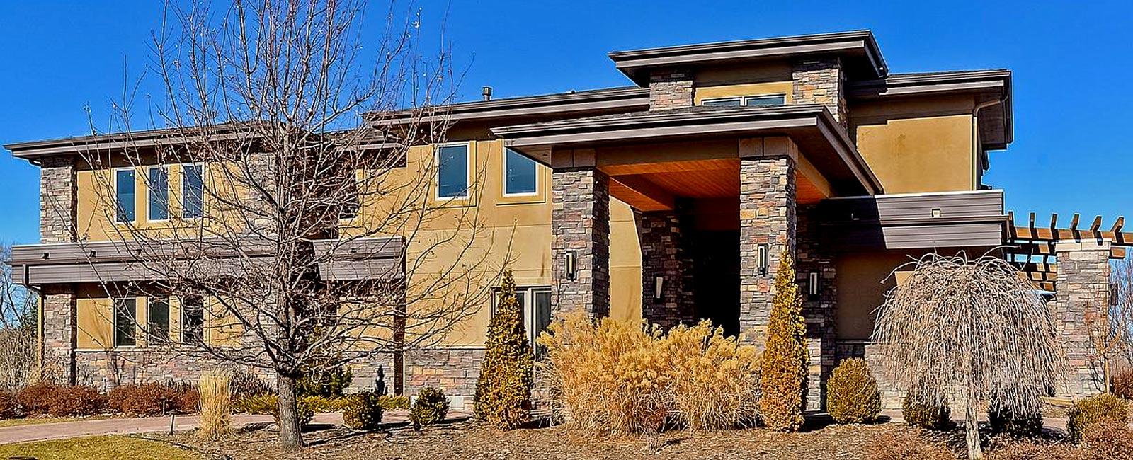 Frank lloyd wright 39 s iconic prairie style architecture - Frank lloyd wright architecture style ...