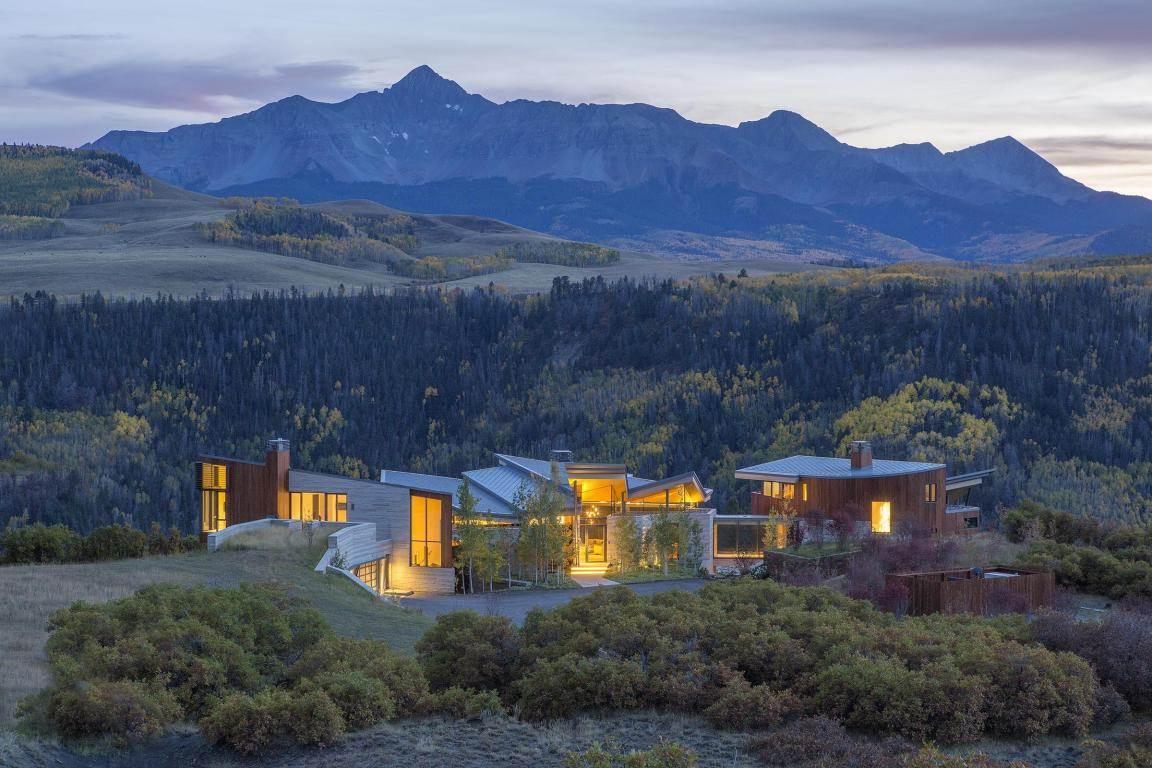 Telluride, Colorado<br/><i>$32,500,000</i>