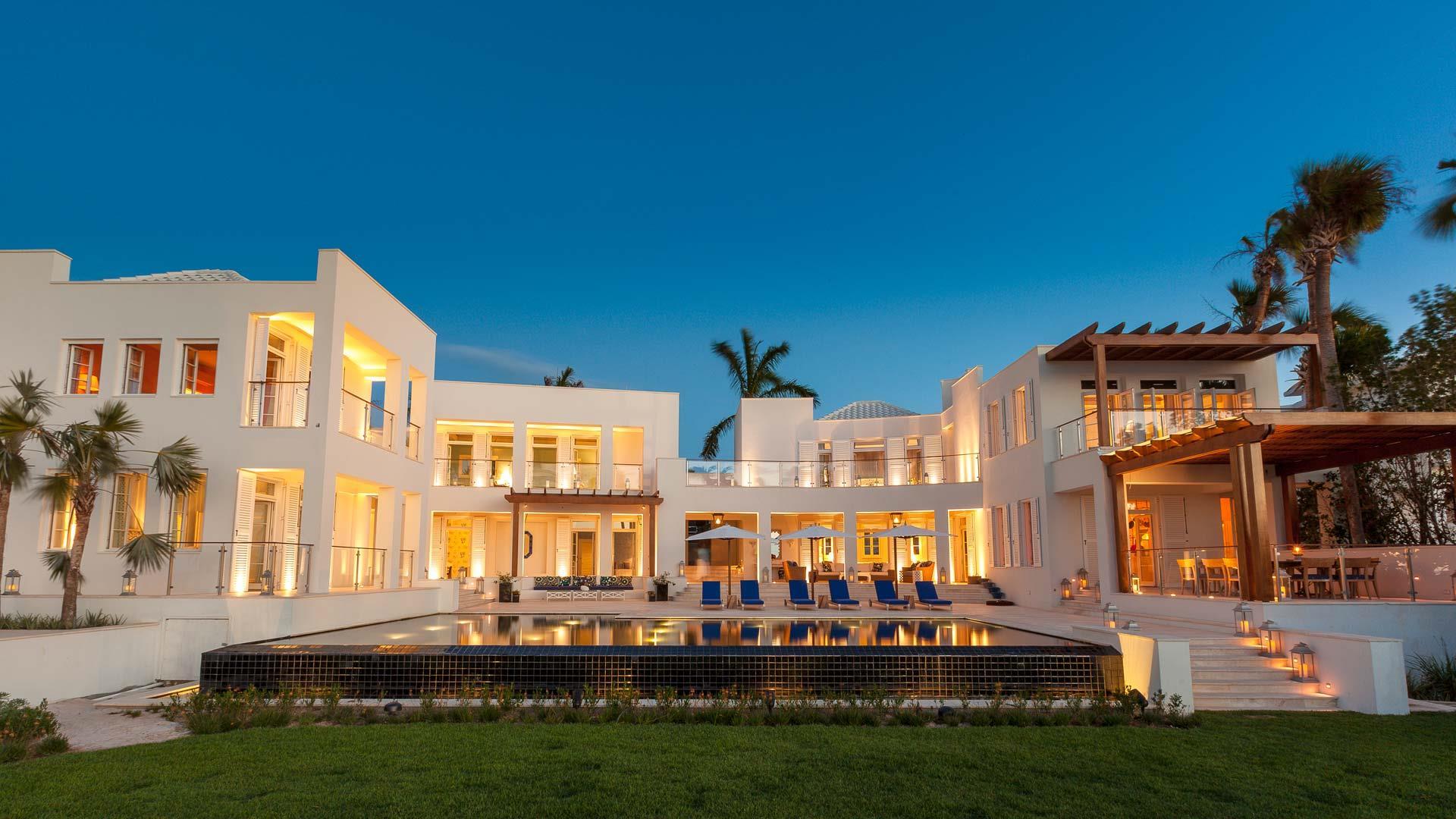 100 Caribbean Design Style Luxury Villa Luxurious 9